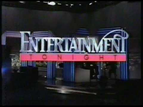 Entertainment Tonight